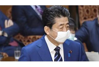 日本每户发两个口罩,网友:炸了!