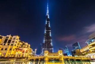 疫情下的迪拜地产投资市场:迪拜房产的机遇与优势有哪些?