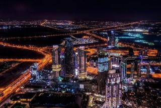 五个方面了解迪拜买房投资,零距离中东贸易&金融之都
