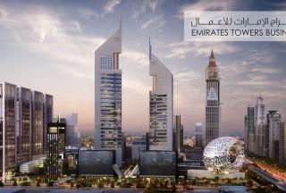 2020年3月份迪拜房地产市场交易数据报告