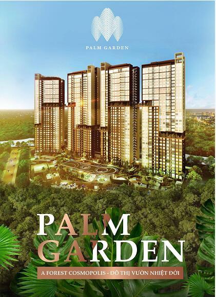 胡志明Palm City
