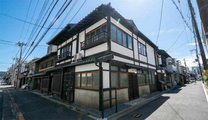 四条 设计师改装京町屋 6780万日元→5980万日元