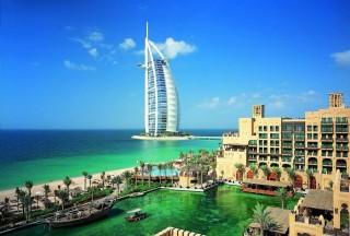 """经济学家表示:""""迪拜世博会的资金应该用于维持阿联酋经济的稳定"""""""
