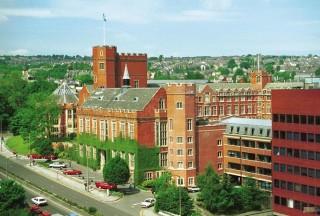 2020年谢菲尔德大学房地产规划和发展硕士MSC专业申请条件
