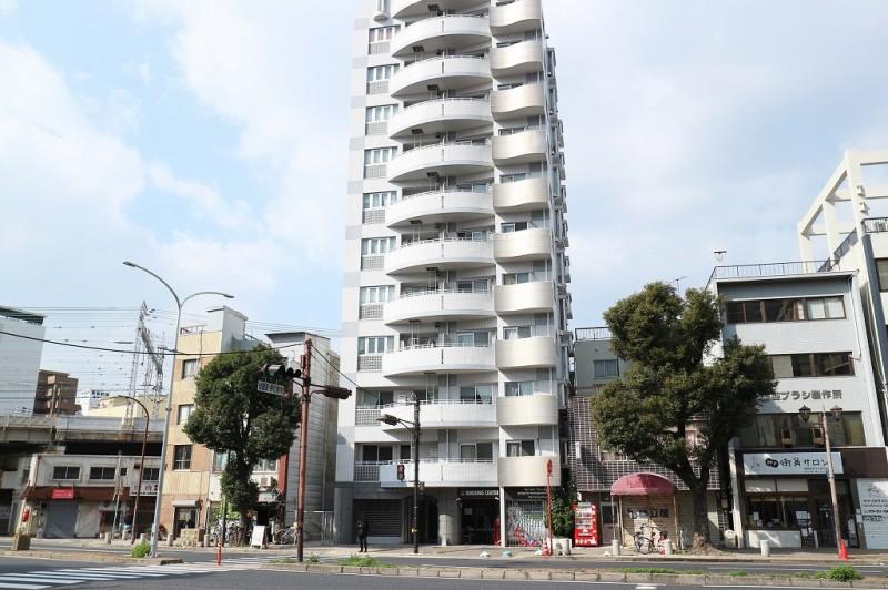 神户大户型自住公寓!!