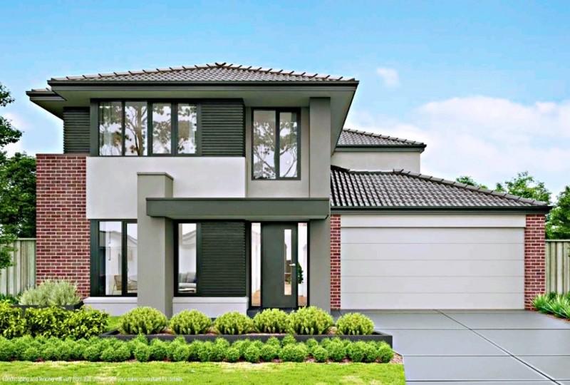 墨尔本最大开发商豪华别墅小区地加建优惠开售,编号44142