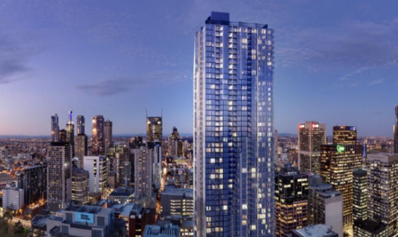 【富澳国际】墨尔本Melbourne Grand三房高端公寓