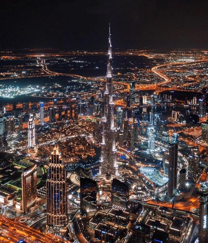 迪拜最大的房产开发商伊玛尔EMAAR项目介绍