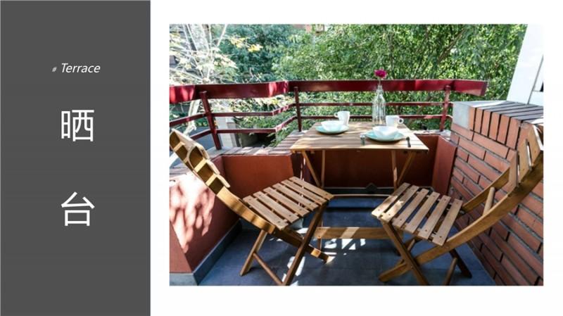 巴塞罗那房产:市中心3房90㎡精装公寓 54万