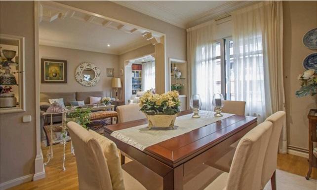 巴塞罗那米拉之家旁边4房豪华公寓 高租金收入