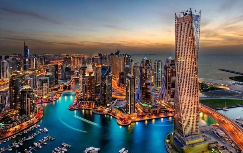 迪拜地产开发商介绍:Emaar,DP,Merras