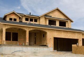 【美国的住宅区】美国住宅建设在四月大幅度下降