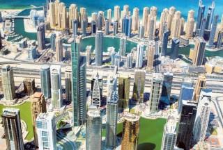 【迪拜房地产商网】COVID-19将阻止迪拜新地产的开发