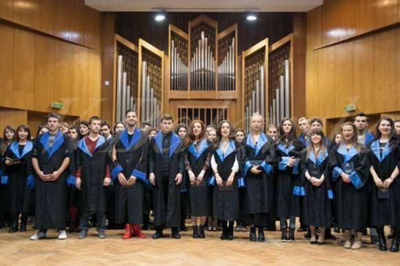 中国保加利亚留学生