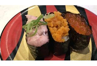 【周末围观】不吃鱼,不是日本人