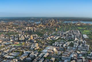 Meriton创始人表示中澳合作是澳洲重启经济的关键