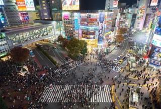 为什么东京房地产市场那么受投资者的欢迎?