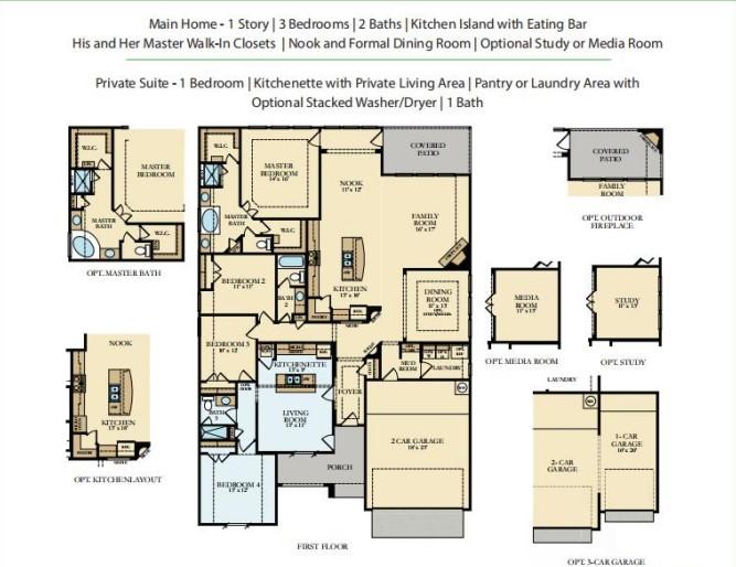 【海阁置业】美国达拉斯莱格赛湾优质学区别墅社区,编号44542