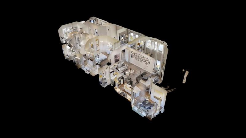 【海阁置业】美国达拉斯.斯普瑞斯大型别墅社区,编号44563