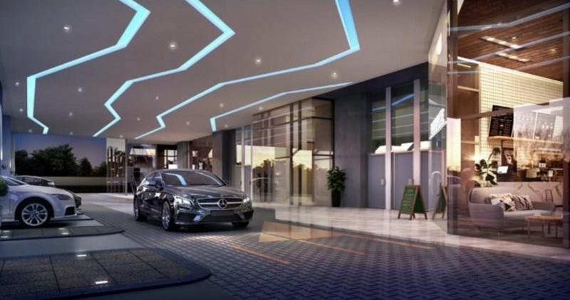 吉隆坡 安邦使馆区 诺华高级公寓 Novo Ampang,编号44592