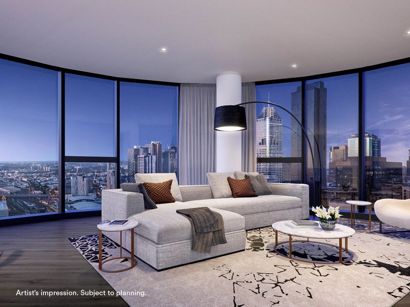 Docklands海港水景豪华学区公寓,印花税补贴+返现优惠