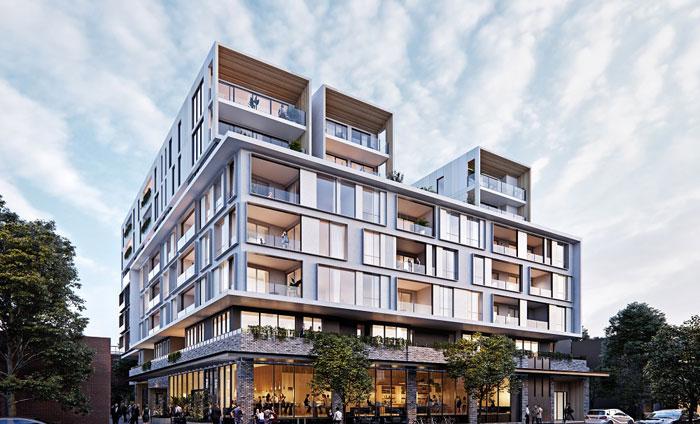 Lilix-南墨尔本中心高级公寓