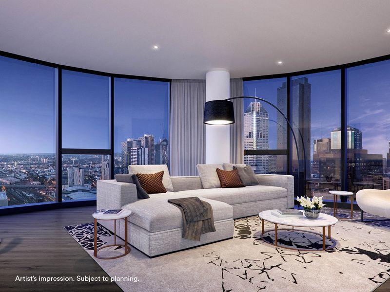 Docklands海港水景豪华学区公寓出售,编号44947
