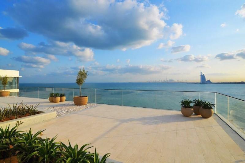 迪拜地产:迪拜棕榈岛 海景公寓 Palma Serenia