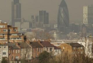 冠状病毒将如何影响伦敦房地产?