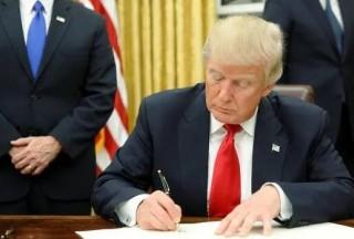特朗普继续扩大移民禁令暂停L签证,E2签证迎来春天?