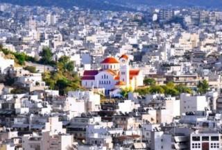 在雅典购买房地产–有关投资希腊首都的知识