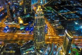 迪拜政府推出29亿RMB刺激经济,迪拜房产值得投资吗