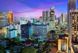 2019-2020年泰国房价走势:继续温和上涨
