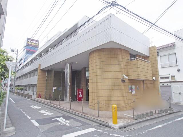 日本东京池袋商圈抢手投资房69万回报7.09%