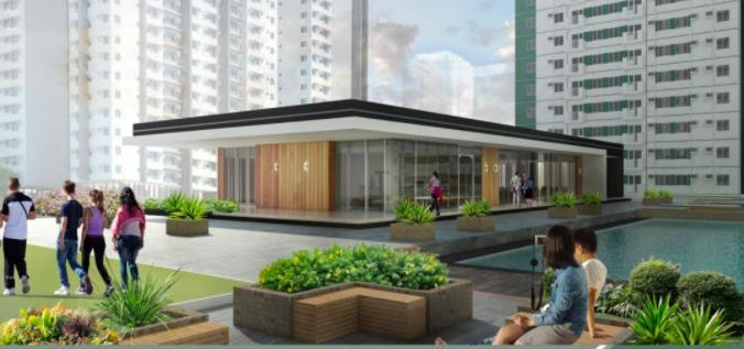 菲律宾59万入住阿亚拉梦想城!— 曼达卢永市公寓