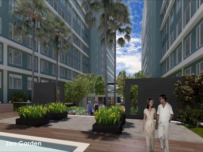 菲律宾马尼拉项目: Grandwestside酒店