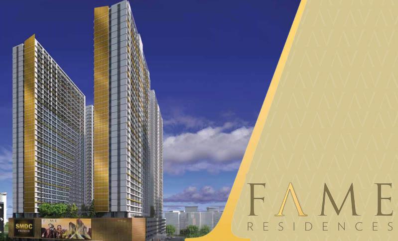 菲律宾房产项目: Fame Tower 3