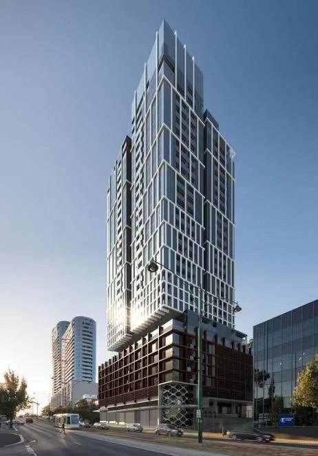 创美置业|华人最强宇宙中心Box Hill公寓转楼花