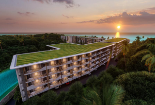 普吉·阳光海岸丨离海50米——实现你的投资理财梦