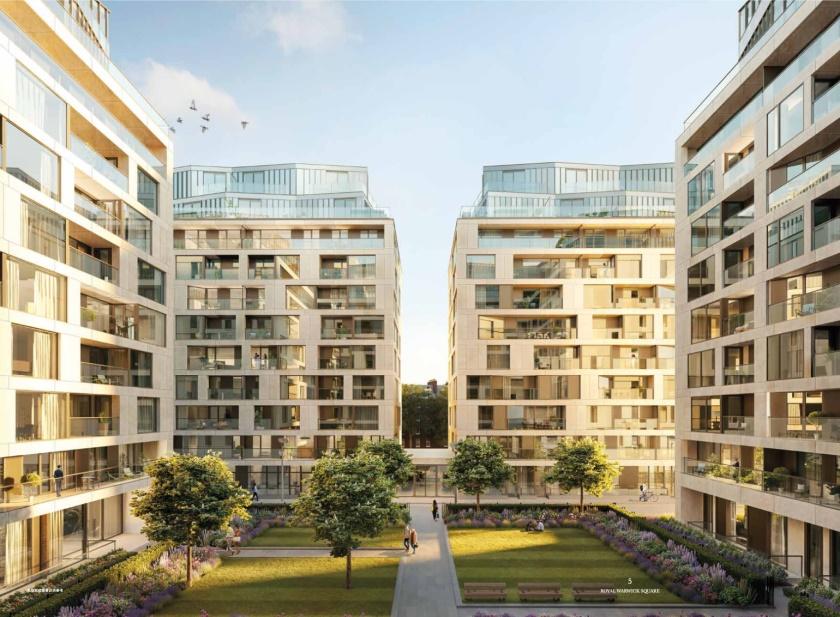 高档住宅区 核心地段 优质教育资源:华威皇苑