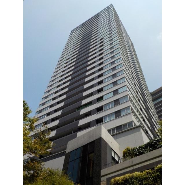 大阪北区梅田-高级塔楼最顶层出售-31层