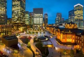 2020年东京房地产价格过渡和购买时间验证