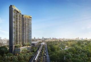 绿灯开国,唤醒游客市场:复兴泰国公寓租赁市场