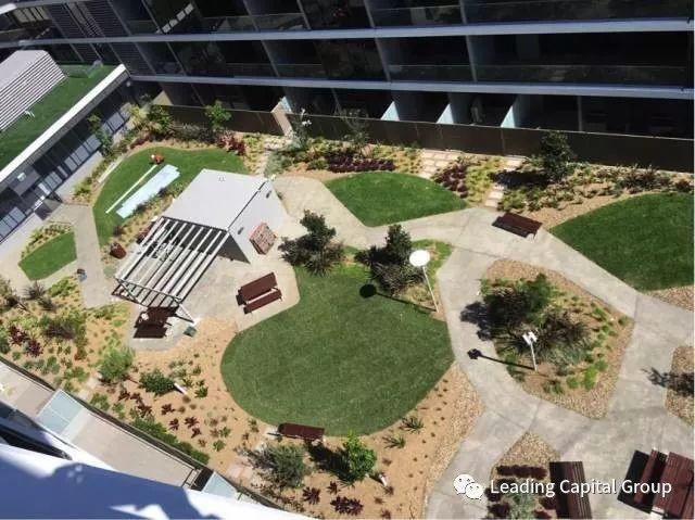 澳洲房产 OMG! | 悉尼黄金地段,李佳琦看了都想买!