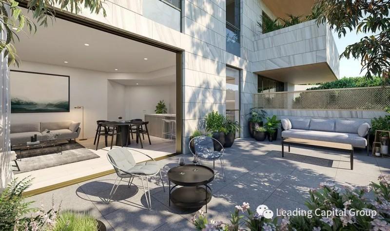 【Cascade Garden】,悉尼上北区顶级学区房