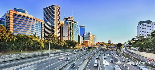 心安即是归处悉尼下北岸精品豪宅【Embassy Tower】