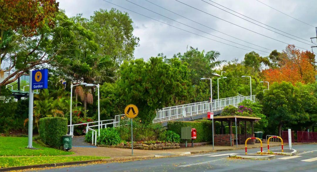 悉尼王牌学区Gordon,上北传统富人区,名校林立的天然氧吧