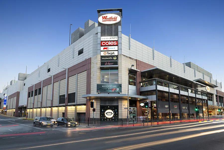 澳洲悉尼BURWOOD-一个你来了就不想走的地方!