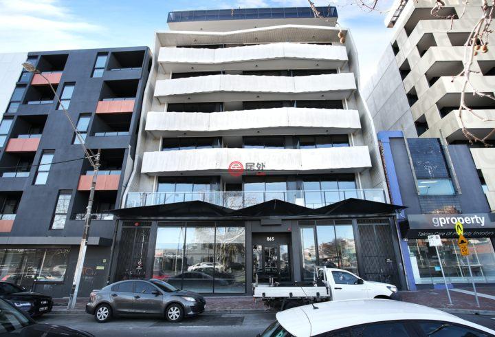 澳洲维多利亚州Malvern2卧2卫新房的房产,编号46213