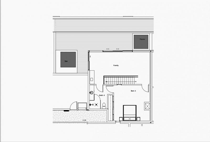 【海阁置业】美国南加州帕萨迪纳顶级公寓 388,编号46241